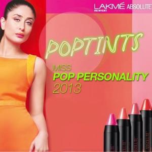 Pop tints